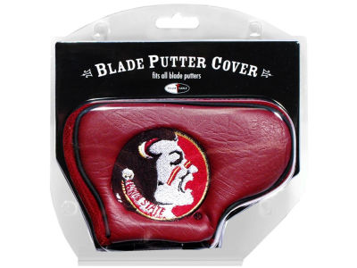 Florida State Seminoles Blade Putter Cover