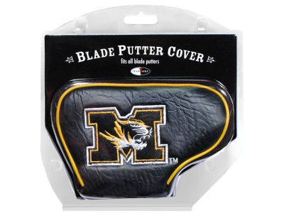 Missouri Tigers Blade Putter Cover