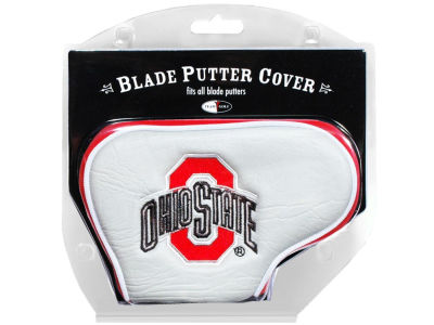 Ohio State Buckeyes Blade Putter Cover