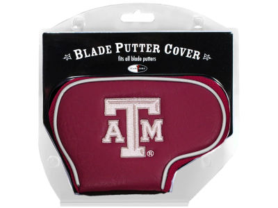 Texas A&M Aggies Blade Putter Cover