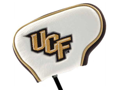 University of Central Florida Knights Blade Putter Cover