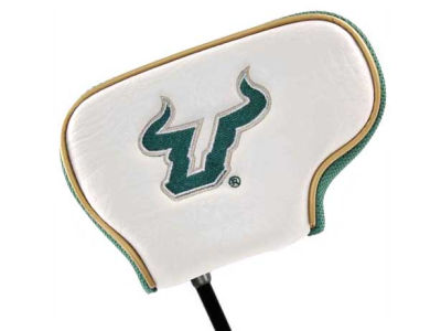 South Florida Bulls Blade Putter Cover