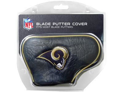St. Louis Rams Blade Putter Cover
