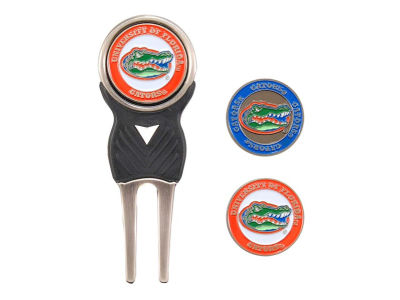 Florida Gators Divot Tool and Markers