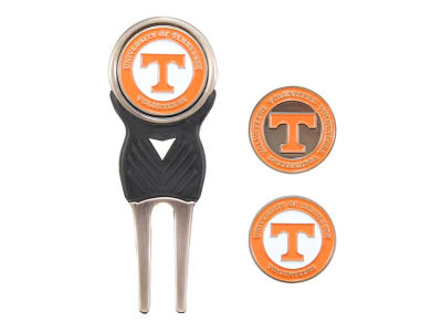 Tennessee Volunteers Divot Tool and Markers