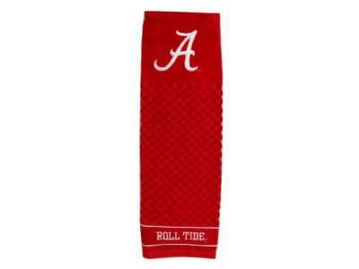 Alabama Crimson Tide Trifold Golf Towel