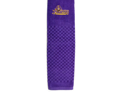 East Carolina Pirates Trifold Golf Towel