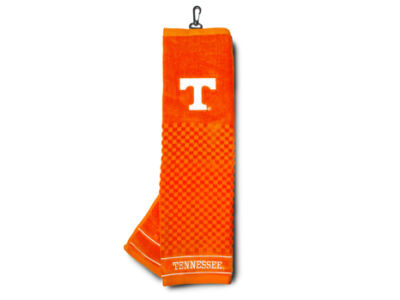 Tennessee Volunteers Trifold Golf Towel