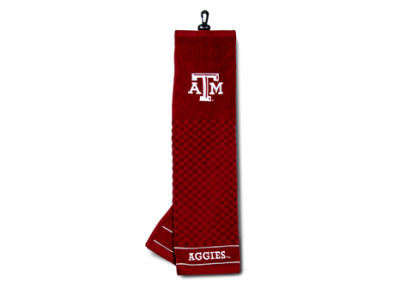 Texas A&M Aggies Trifold Golf Towel