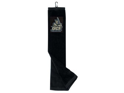 University of Central Florida Knights Trifold Golf Towel
