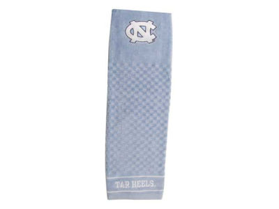 North Carolina Tar Heels Trifold Golf Towel