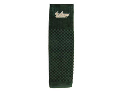South Florida Bulls Trifold Golf Towel