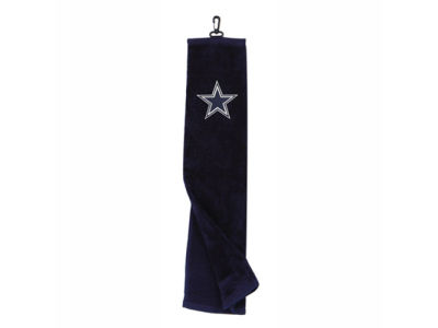Dallas Cowboys Trifold Golf Towel