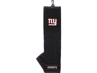 New York Giants Trifold Golf Towel