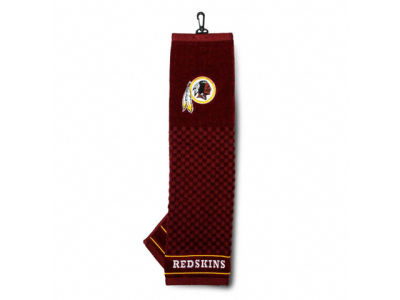 Washington Redskins Trifold Golf Towel