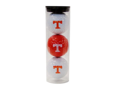 Tennessee Volunteers 3-pack Golf Ball Set