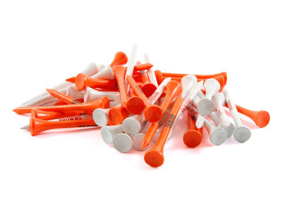 Cleveland Browns 50pk Golf Tees