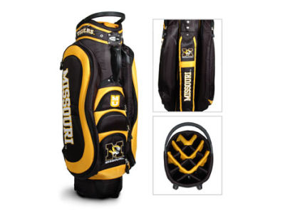 Missouri Tigers Medalist Cart Bag