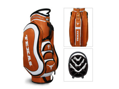 Texas Longhorns Medalist Cart Bag