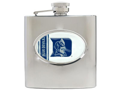Duke Blue Devils Hip Flask