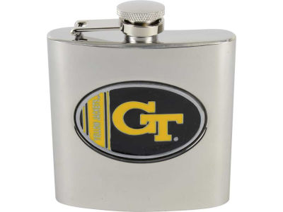 Georgia-Tech Hip Flask