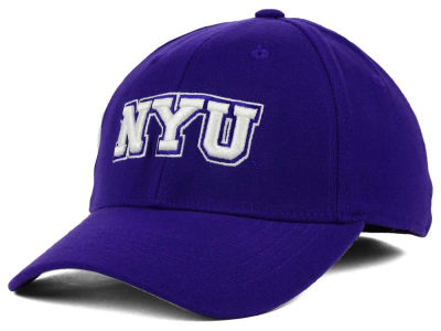 New York University Bobcats Top of the World NCAA Team Color PC Cap