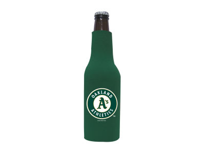 Oakland Athletics Bottle Coozie