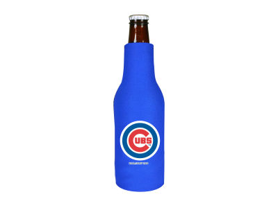 Chicago Cubs Bottle Coozie