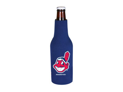 Cleveland Indians Bottle Coozie