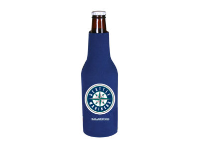 Seattle Mariners Bottle Coozie