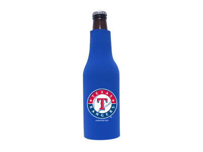 Texas Rangers Bottle Coozie