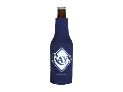 Tampa Bay Rays Bottle Coozie