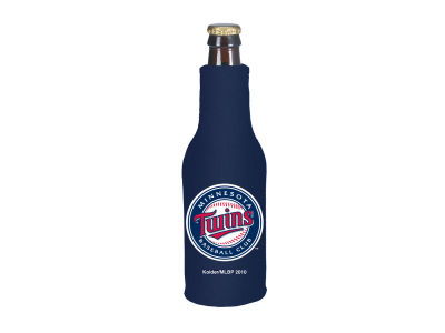 Minnesota Twins Bottle Coozie
