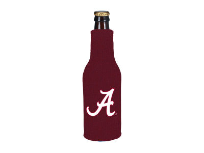 Alabama Crimson Tide Bottle Coozie