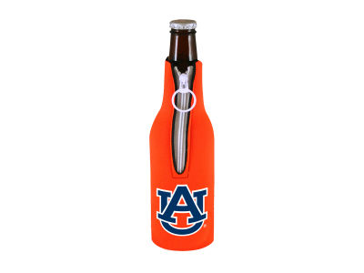 Auburn Tigers Bottle Coozie