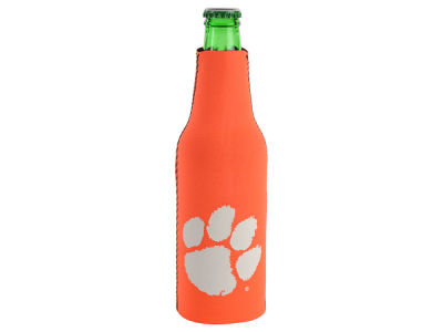 Clemson Tigers Bottle Coozie