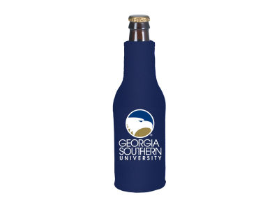 Georgia Southern Eagles Bottle Coozie