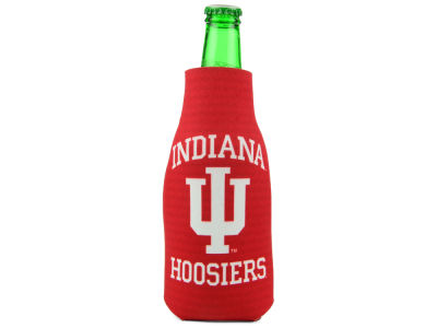 Indiana Hoosiers Bottle Coozie