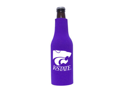 Kansas State Wildcats Bottle Coozie