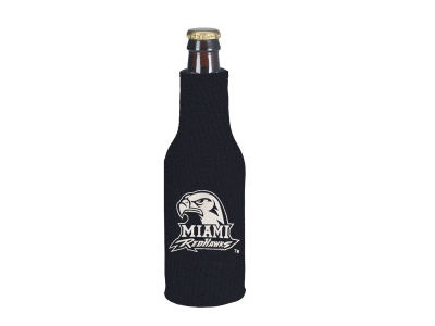 Miami (Ohio) Redhawks Bottle Coozie