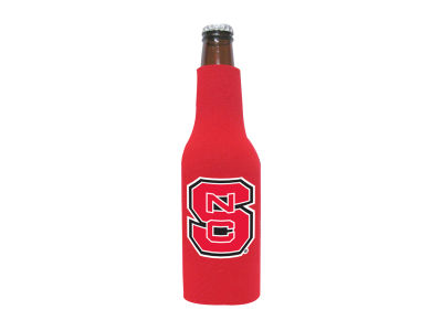 North Carolina State Wolfpack Bottle Coozie