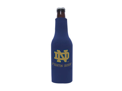 Notre Dame Fighting Irish Bottle Coozie