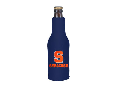 Syracuse Orange Bottle Coozie