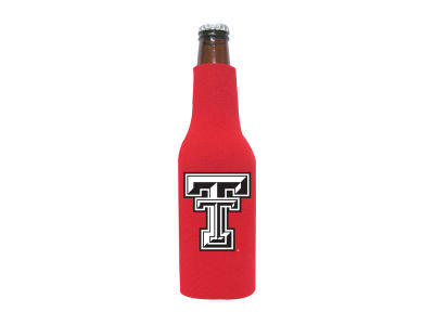 Texas Tech Red Raiders Bottle Coozie
