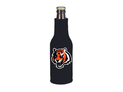 Cincinnati Bengals Bottle Coozie