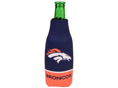 Denver Broncos Bottle Coozie