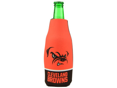 Cleveland Browns Bottle Coozie