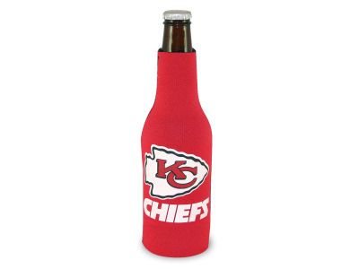 Kansas City Chiefs Bottle Coozie
