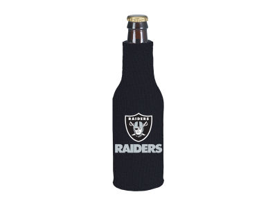 Oakland Raiders Bottle Coozie