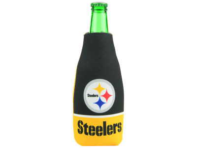 Pittsburgh Steelers Bottle Coozie